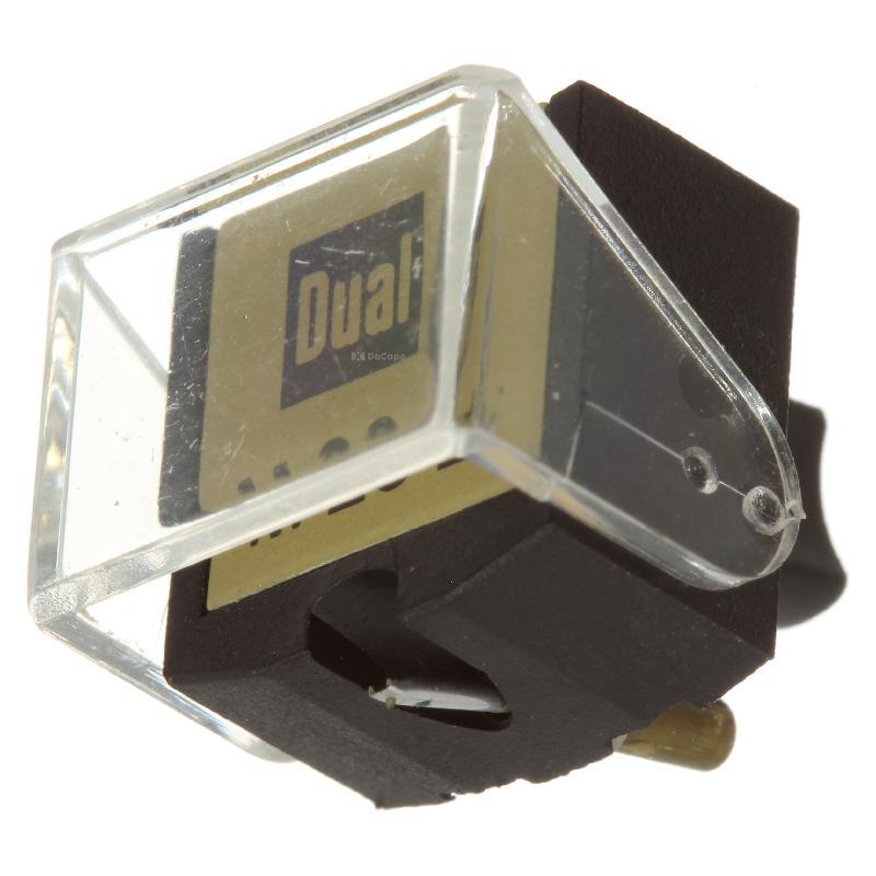 Dual DN-350 Stylus : Brand:Ortofon, Info:Original Ortofon N-20 E stylus in bulk box, Stylus:Elliptical