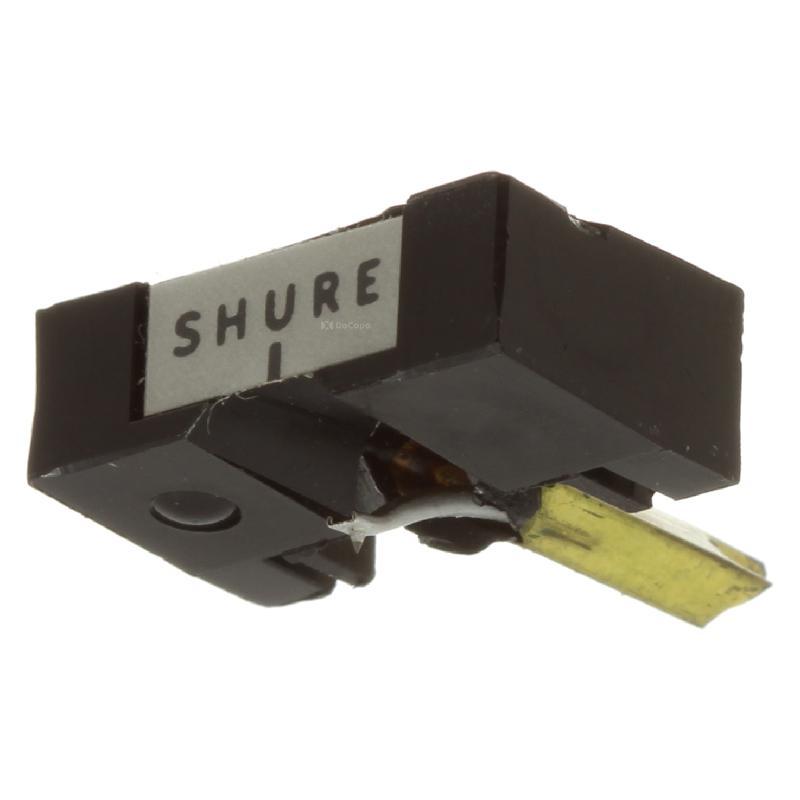 VN-2E Stylus for Shure V15 (Type I) : Brand:Original, Info:Original Shure VN2-E Stylus for V15 (Type I), Stylus:-