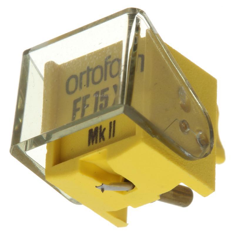 NF-15 S/O/E/EO/XE mk II stylus for Ortofon FF-15 S/O/E/EO/XE mk II : Brand:Ortofon, Info:Original Ortofon NF-15 X mk II, Stylus:Spherical