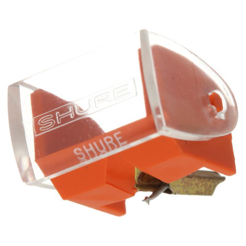 N-12 / NPS 2 Stylus for Shure SPS2 : Brand:Shure, Info:Original Stylus, Stylus:Elliptical 0.2 x 0.7 mil