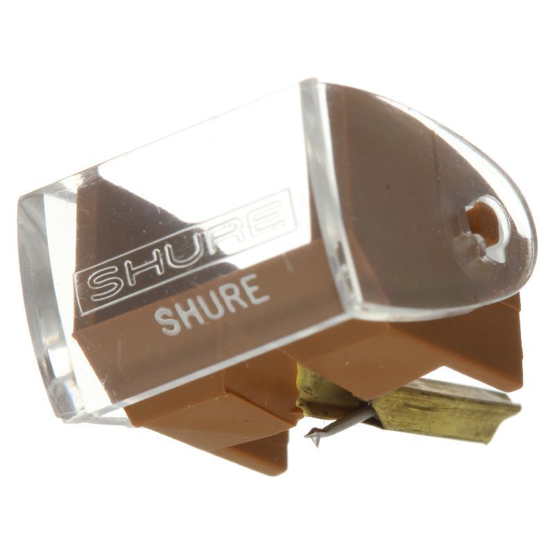 N-13 / NPS 3 Stylus for Shure SPS3 : Brand:Shure, Info:Original Shure N13 (NPS 3) Stylus, Stylus:Elliptical 0.4 x 0.7