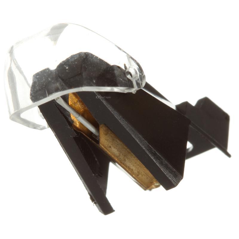 N390E Stylus for Dual TKS 390E : Brand:Dual / Shure, Info:Original Stylus, Stylus:Elliptical