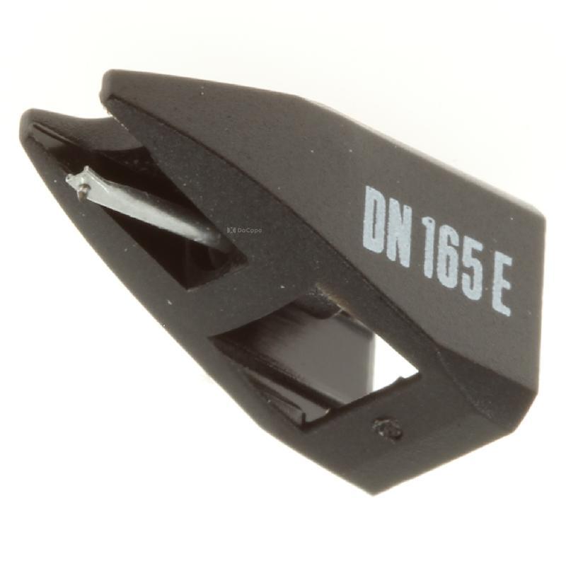DN 165 E Stylus for Dual ULM / TKS 65 E : Brand:Dual, Info:Original Dual DN 165 E needle (Made by Ortofon, in Ortofon box), Stylus:Elliptical