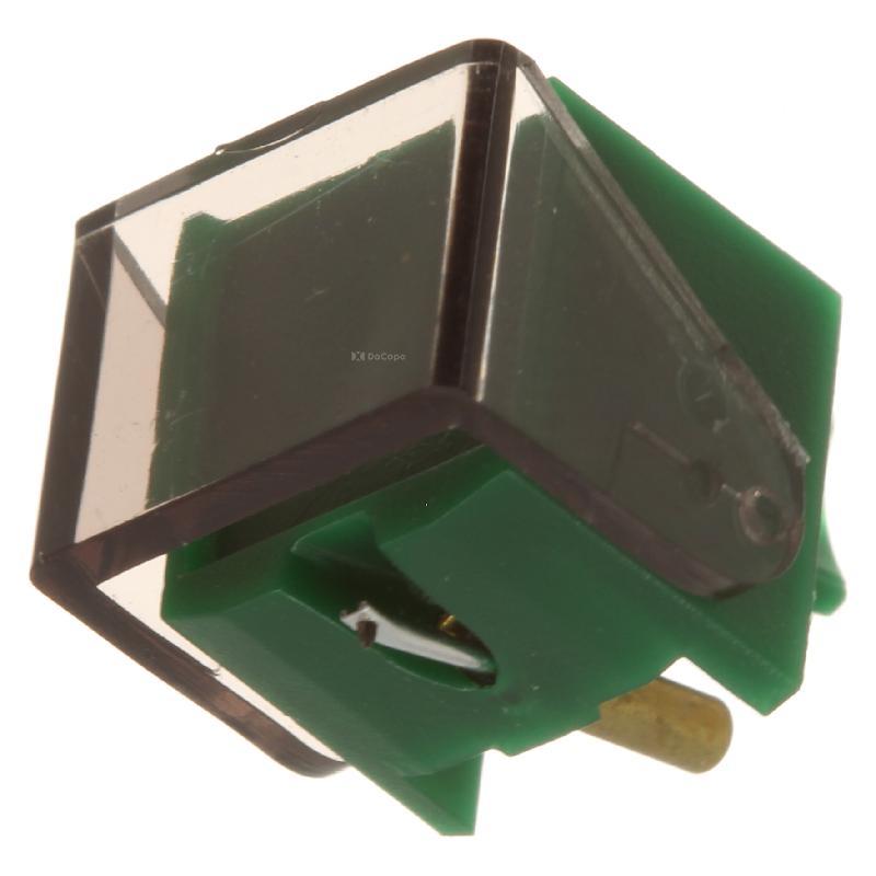 NF-15D mk II stylus for Ortofon FF-15D mk II : Brand:Tonar, Info:Aftermarket Stylus  (78 RPM), Stylus:Spherical Diamond Mono
