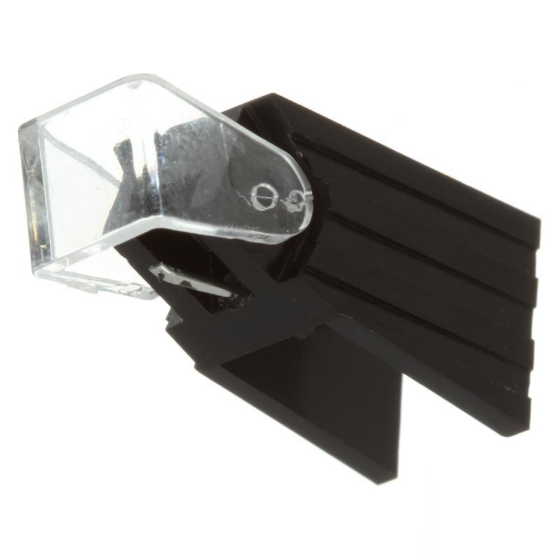 Dual DN-249 E Stylus : Brand:Tonar, Info:Aftermarket Stylus  (N-10E for Ortofon M-10E / Dual DMS-249 ), Stylus:Elliptical