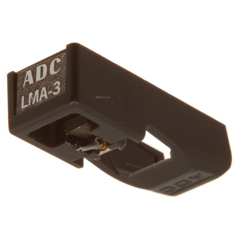 R-LMA 3 Stylus for A.D.C. LMA-3 : Brand:Original, Info:Original Stylus, Stylus:-