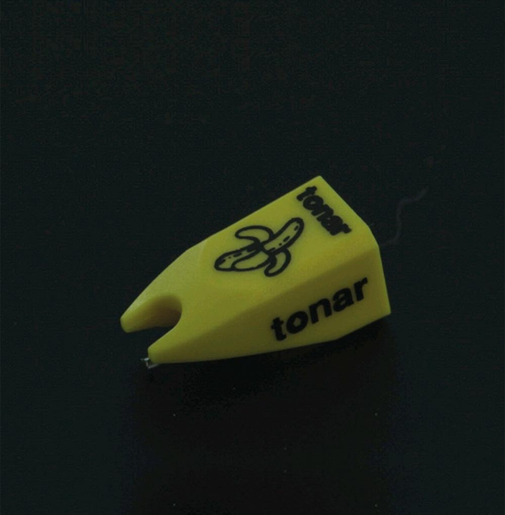 Tonar BANANA STYLUS Stylus : Brand:Original, Info:Original Tonar BANANA STYLUS Stylus PACKAGED, Stylus:-