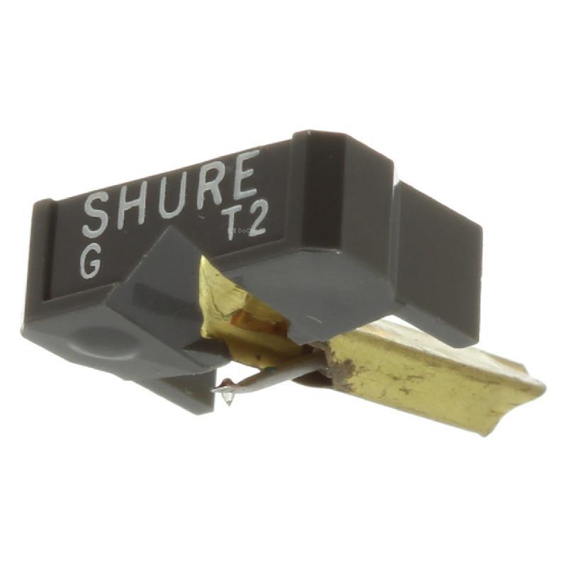 Dual DN-320 Stylus : Brand:Shure/Dual, Info:Original Dual DN320 Stylus. New Old Stock in sealed box., Stylus:Spherical