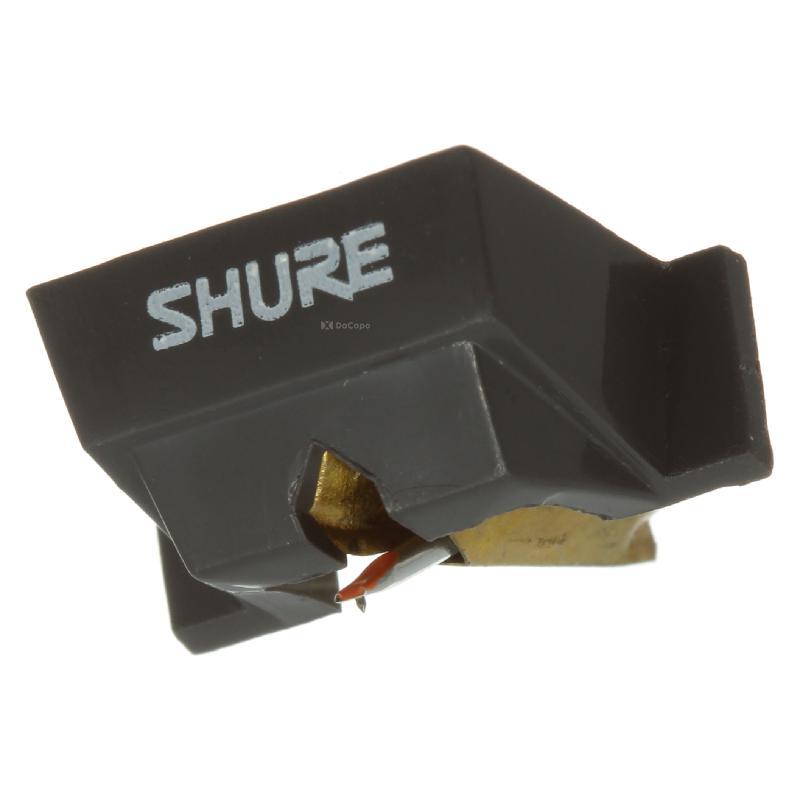 N44-7X / GX for Shure M44-7X / GX : Brand:Shure, Info:Original Stylus (NOS in unopened box), Stylus:Spherical