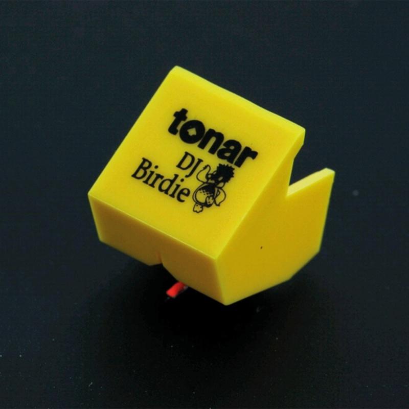 Tonar BIRDIE DJ Stylus : Brand:Original, Info:Original Tonar BIRDIE DJ Stylus, Stylus:-