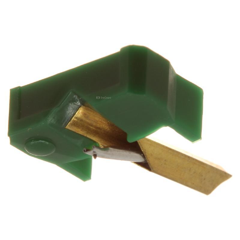 N75 Stylus for Shure M71, M73, M75 : Brand:Tonar, Info:Aftermarket Stylus  N75-3, 3 Mil stylus for 78 RPM, Stylus:Spherical Diamond Mono