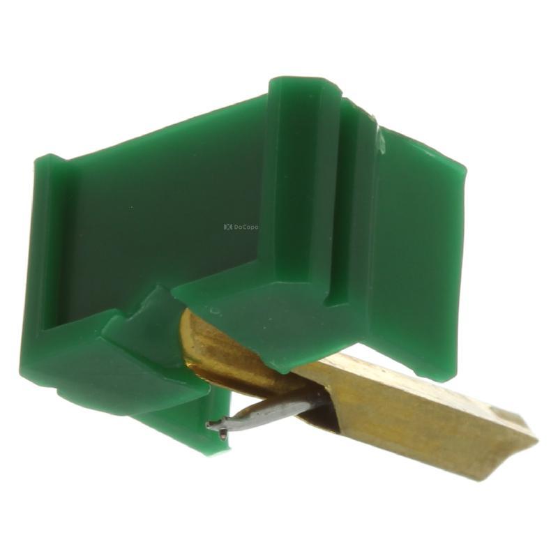 N91 E/ED/G/GD/SAS Stylus for Shure M91 : Brand:Tonar, Info:Aftermarket Stylus  (N91-3 2.5 mil 78 RPM for Shure M91 / Dual DN-330), Stylus:Spherical Diamond Mono