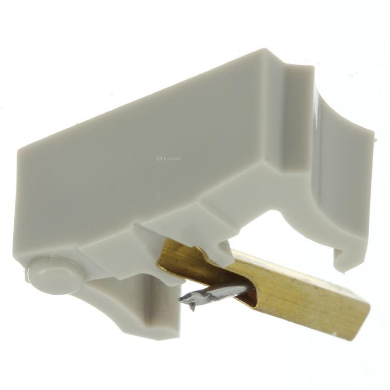 Elac D-244 stylus for Elac STS-244 : Brand:Tonar, Info:Aftermarket Stylus, Stylus:Elliptical
