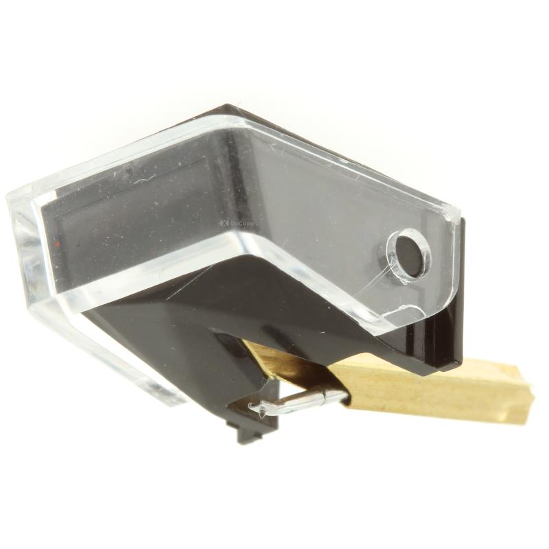 946/D65 Stylus for Philips GP-400 mk II : Brand:Tonar, Info:Aftermarket Stylus  (D68 for GP-412/422 mk I/II), Stylus:Shibata