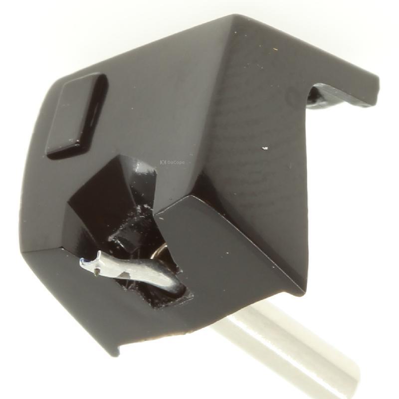 D-50E mk II stylus for Stanton 500E mk II/III : Brand:Tonar, Info:Aftermarket Stylus  (D-500 E/EE for 500 E/EE mk I/II/III), Stylus:Elliptical