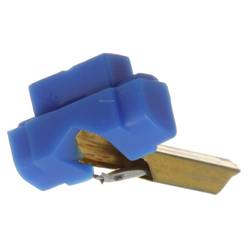 N97LT stylus for Shure M97LT : Brand:Tonar, Info:Aftermarket Stylus  (Blue), Stylus:Elliptical