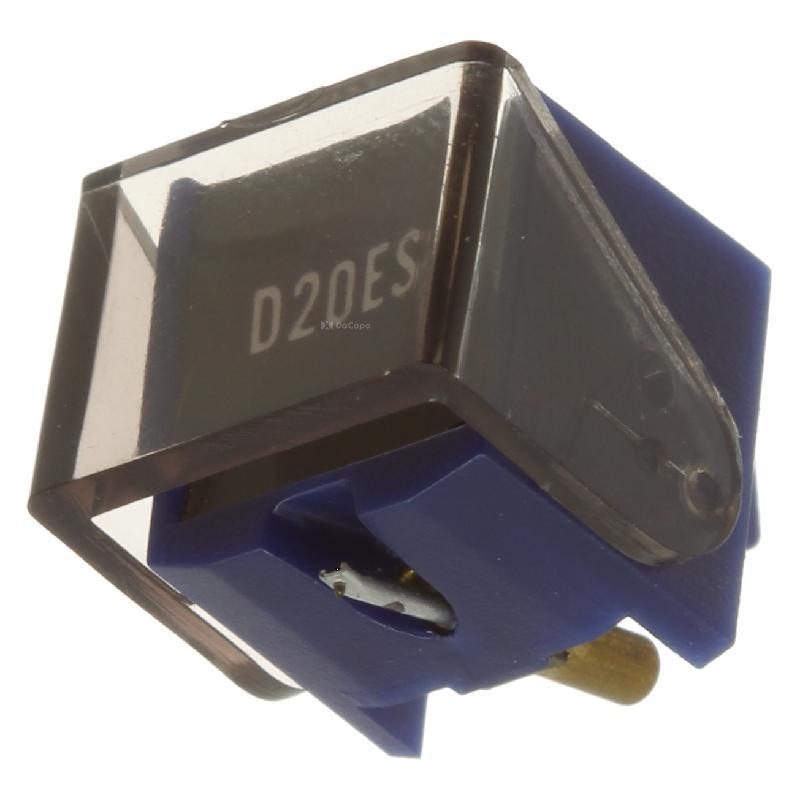 D-20 Super Stylus for Ortofon M-20 Super : Brand:Tonar, Info:Aftermarket Stylus, Stylus:Elliptical