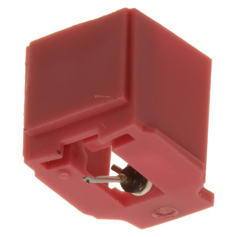 Sony ND-142 P  PINK PLASTIC Stylus : Brand:Tonar, Info:Aftermarket Stylus, Stylus:Spherical