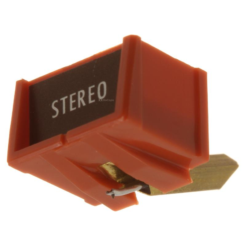 Jelco D Stylus : Brand:Tonar, Info:Aftermarket Stylus, Stylus:Spherical