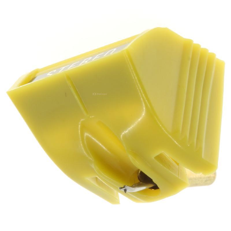 JVC / Nivico DT-33 G/H/S/E Stylus : Brand:Tonar, Info:Aftermarket Stylus  DT-33 G, green, Stylus:Spherical