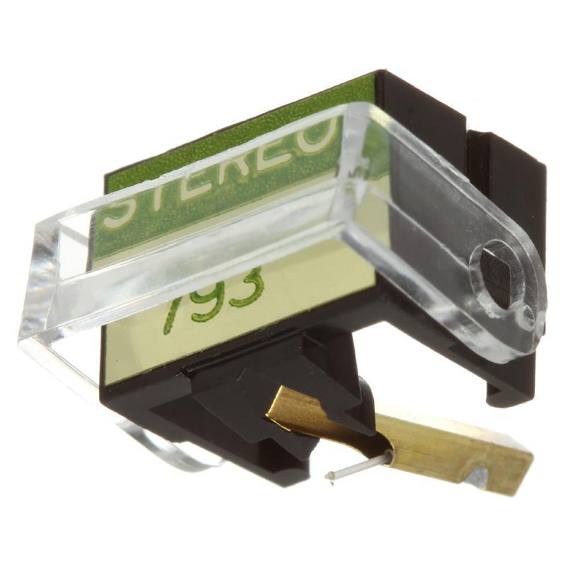DN792 stylus for Elac ESG-792 (E/SH) : Brand:JICO, Info:Aftermarket Stylus, Stylus:SAS on Sapphire