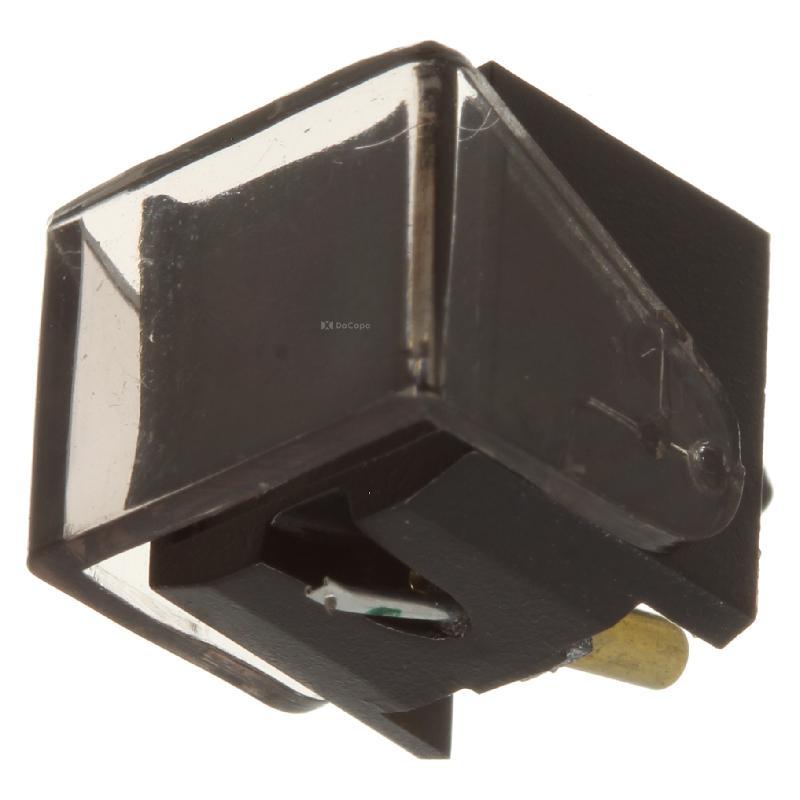 D-30 mk II stylus for Ortofon VMS-30 mk II : Brand:Tonar, Info:Aftermarket Stylus  (D-30FL mk II for VMS-30 mk II), Stylus:Shibata