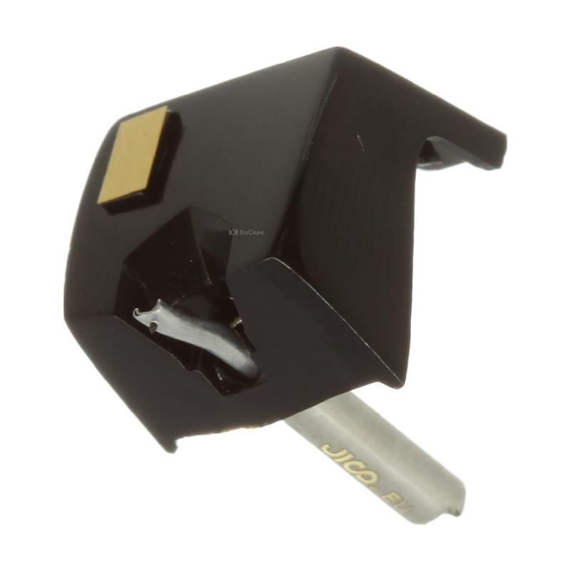 D-50E mk II stylus for Stanton 500E mk II/III : Brand:JICO, Info:Genuine JICO, Japan Stylus (E007915) (D-500 E/EE for 500 E/EE mk I/II/II), Stylus:Elliptical