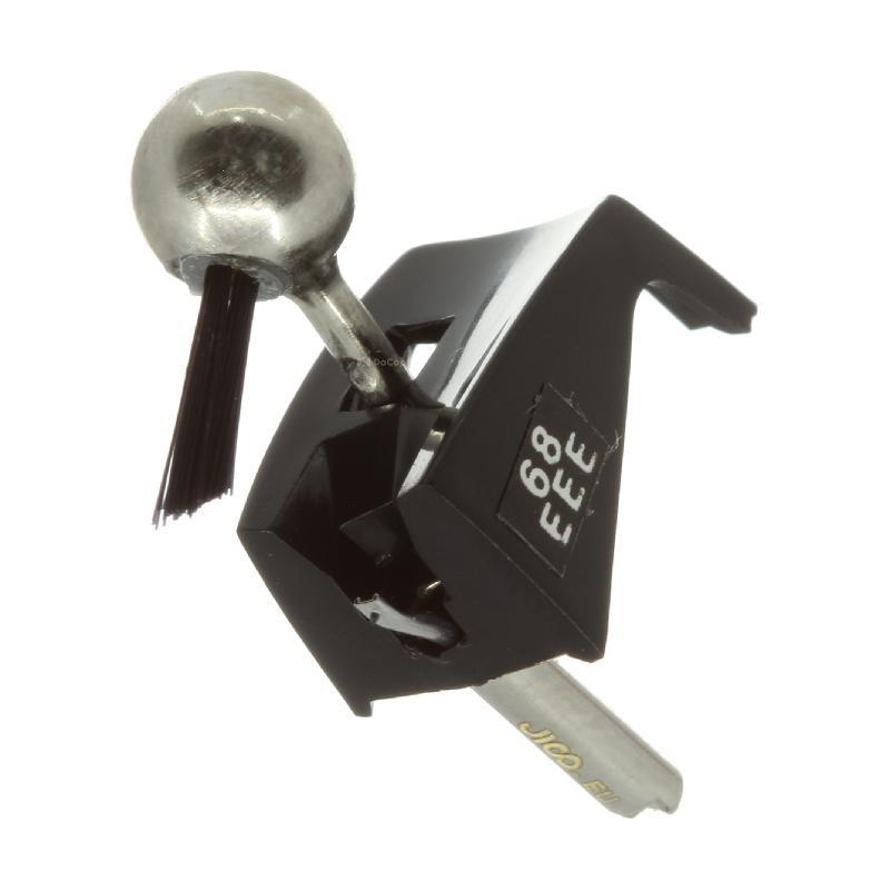D-6800EEE Stylus for Stanton 681EEE : Brand:JICO, Info:Genuine JICO, Japan Stylus (E007905) (D-6800EEE for 681EEE), Stylus:Elliptical