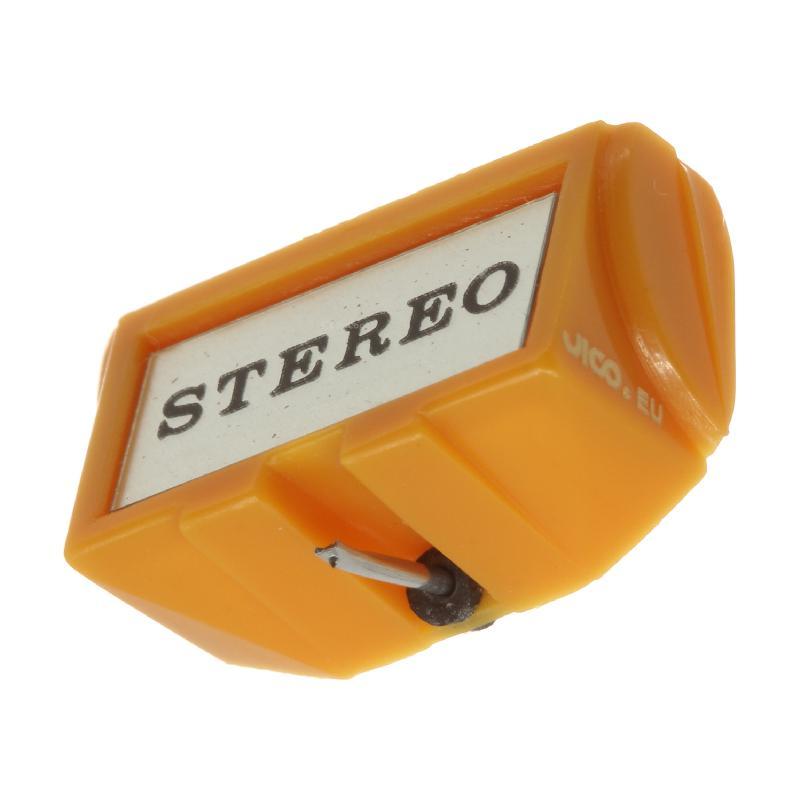 Japan Columbia/Denon DSN-50 Stylus for JM-24 : Brand:JICO, Info:Genuine JICO, Japan Stylus (E002224), Stylus:Spherical