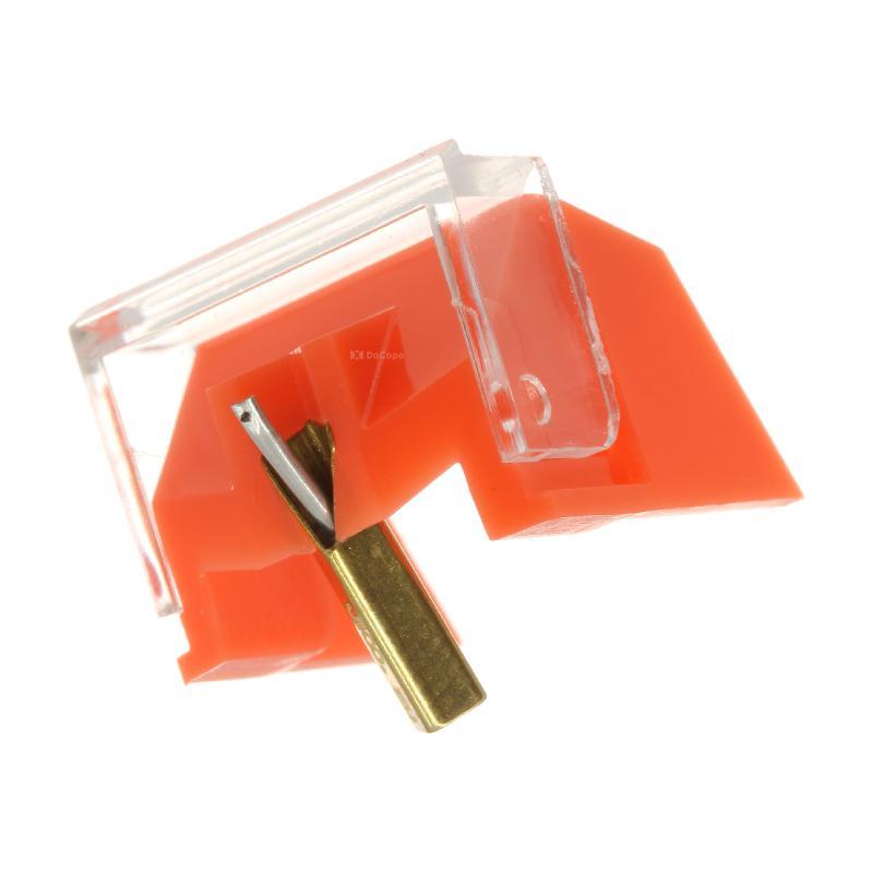 Sharp STY-116 Stylus : Brand:JICO, Info:Genuine JICO, Japan Stylus (E007314) Orange, Stylus:Spherical