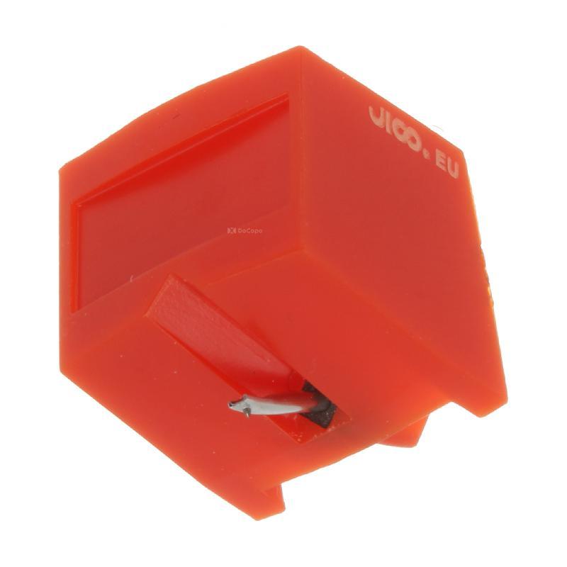 Sharp STY-127 Stylus : Brand:JICO, Info:Genuine JICO, Japan Stylus, red, Stylus:Spherical