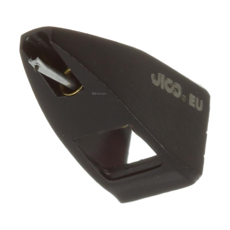 DN 165 E Stylus for Dual ULM / TKS 65 E : Brand:JICO, Info:Genuine JICO, Japan Stylus (E002308) (DN 165 E for ULM / TKS 65 E), Stylus:Elliptical