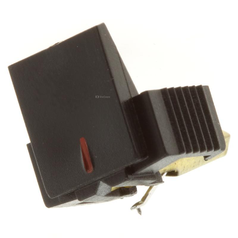 D-355-E / D-355-17 styli for Elac STS-355 : Brand:Tonar, Info:Aftermarket Stylus, Stylus:Spherical