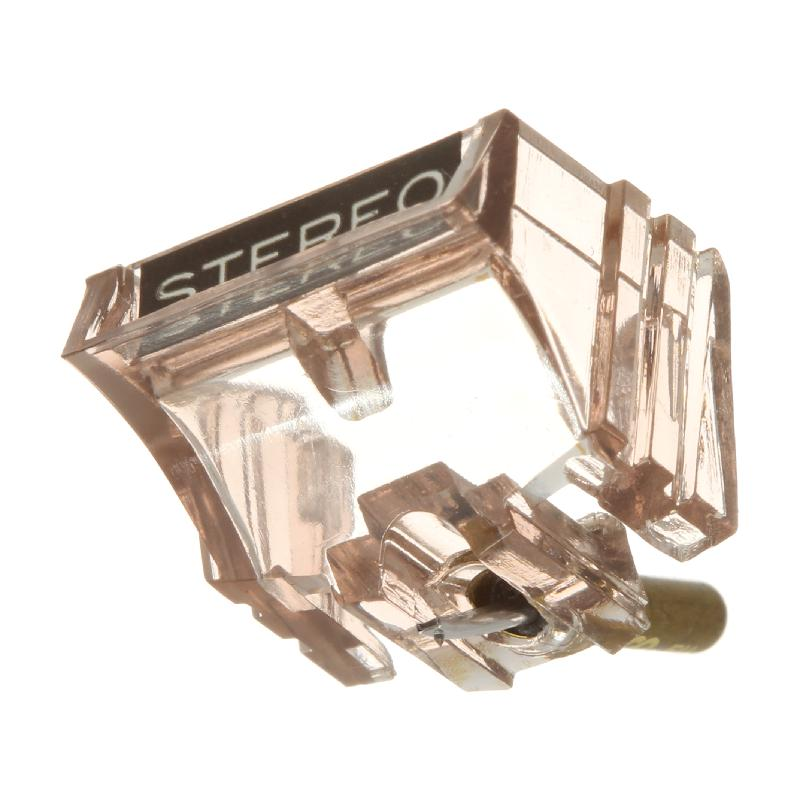 Sharp STY-107 Stylus : Brand:JICO, Info:Genuine JICO, Japan Stylus (E007311) Sharp STY-107 / Toshiba N-250C, Transparent smoke, Stylus:Spherical