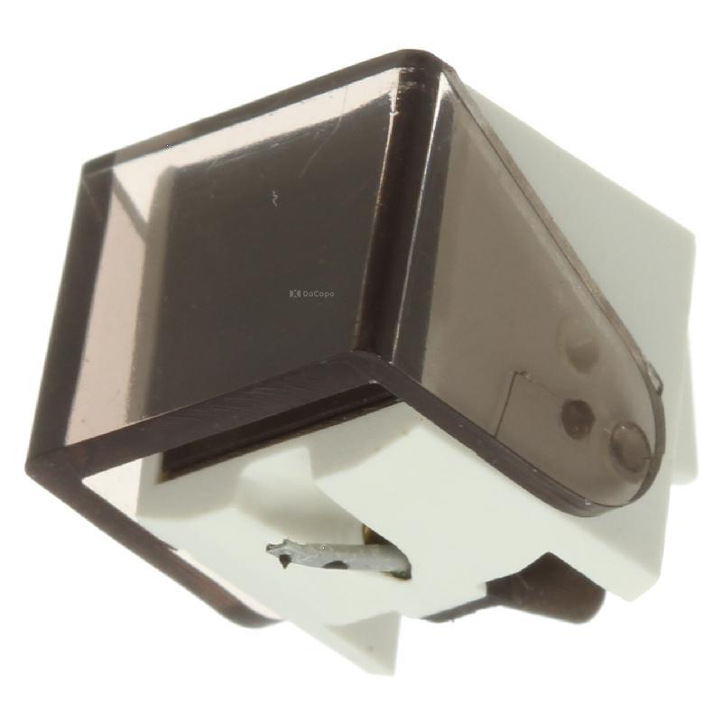 Trio N-15 0 MK II Stylus : Brand:Tonar, Info:Aftermarket Stylus  (N-15E mk II for F-15E mk II), Stylus:Elliptical