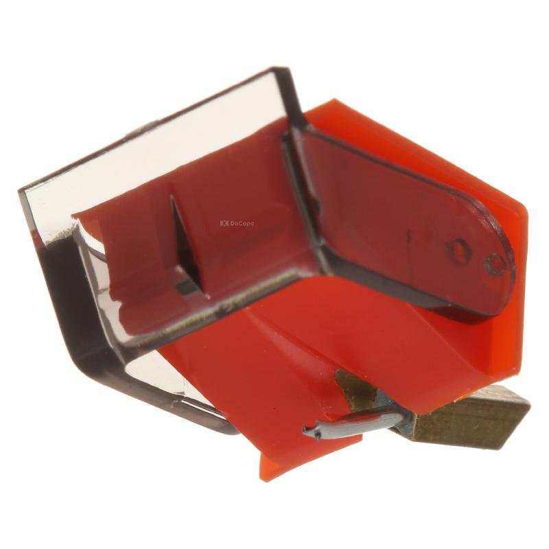 Rotel SYSTEM 400 Stylus : Brand:Tonar, Info:Aftermarket Stylus  Red, Stylus:Spherical