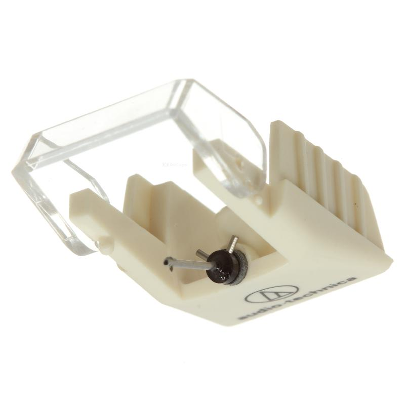 Hitachi DS-ST 26 E Stylus : Brand:Audio Technica, Info:Original stylus  (OEM) in bulk box, Stylus:-