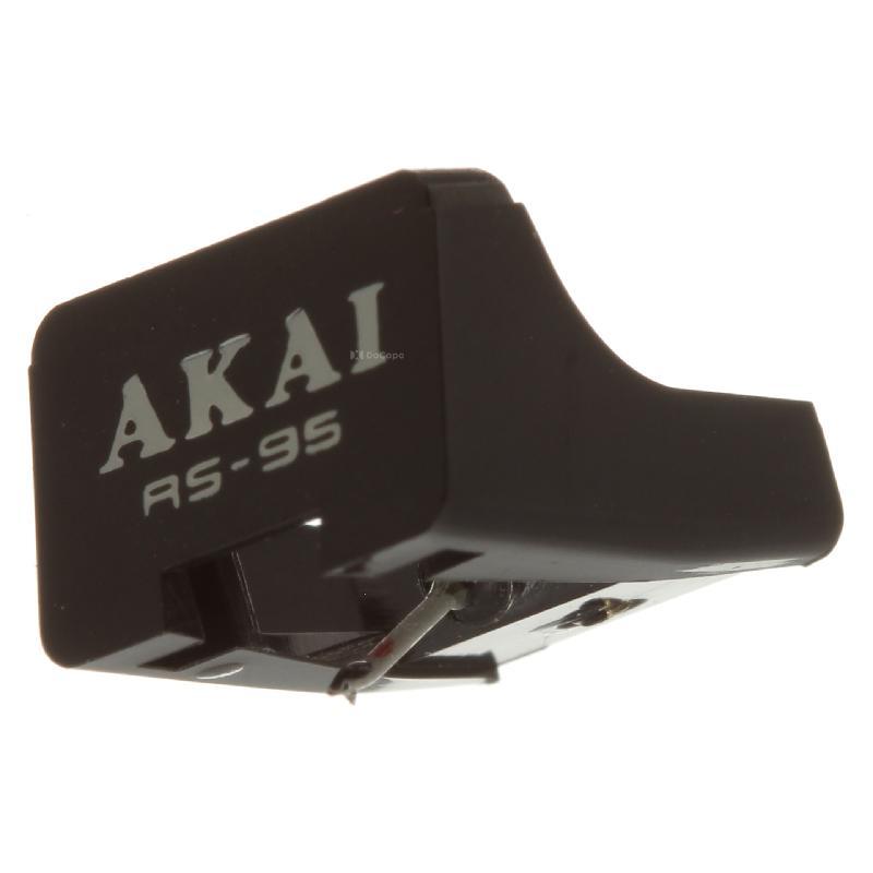 RS-95 styli for Akai PC-95 : Brand:Original, Info:Original Stylus, Stylus:-