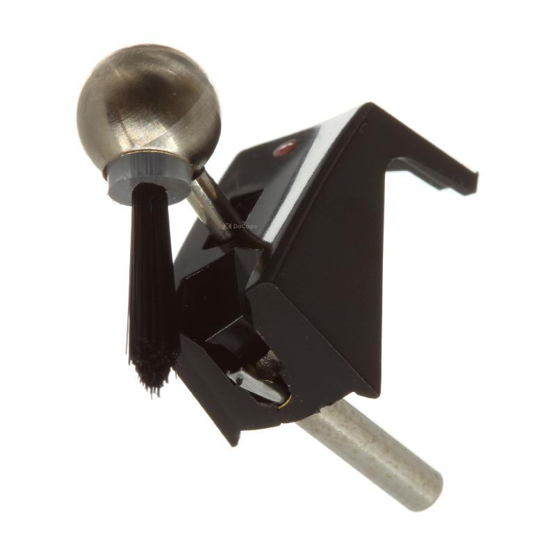 D-6807A Stylus for Stanton 681A : Brand:Analogis, Info:Black Diamond, Stylus:Nude elliptical