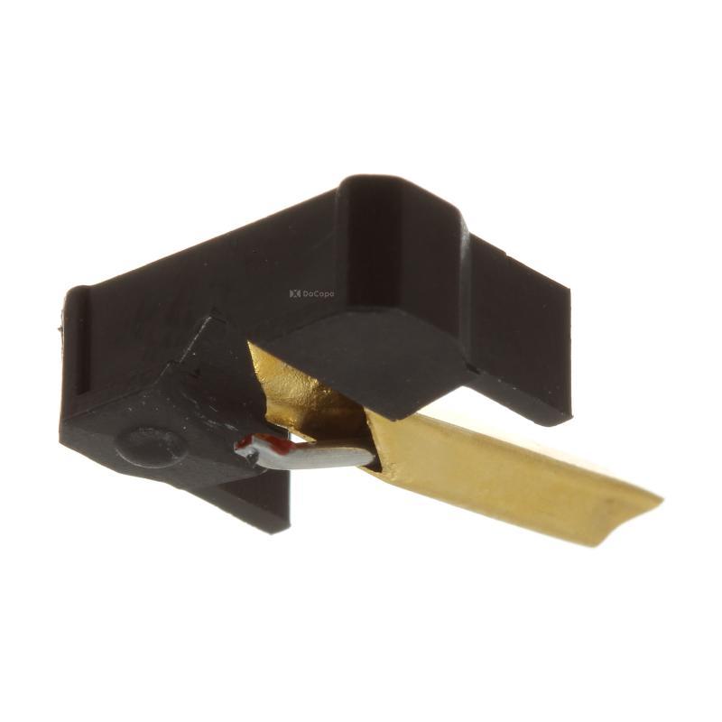 N75 Stylus for Shure M71, M73, M75 : Brand:Analogis, Info:Black Diamond, Stylus:Nude elliptical