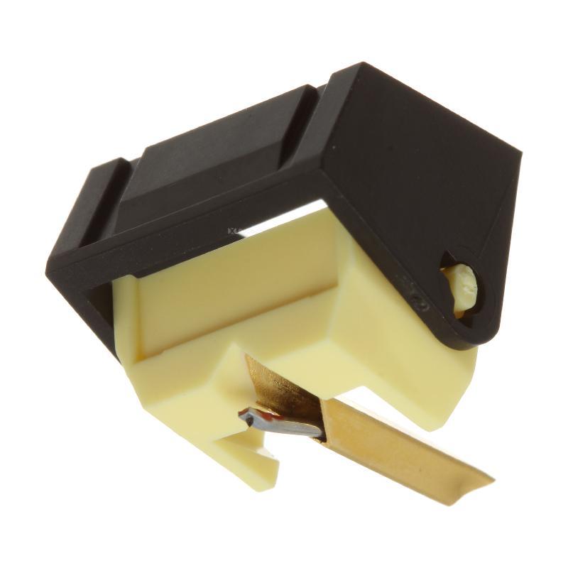 N-95 ED/EJ/HE/G/GD/SAS Stylus for Shure M-95 : Brand:Analogis, Info:Black Diamond, Stylus:Nude elliptical