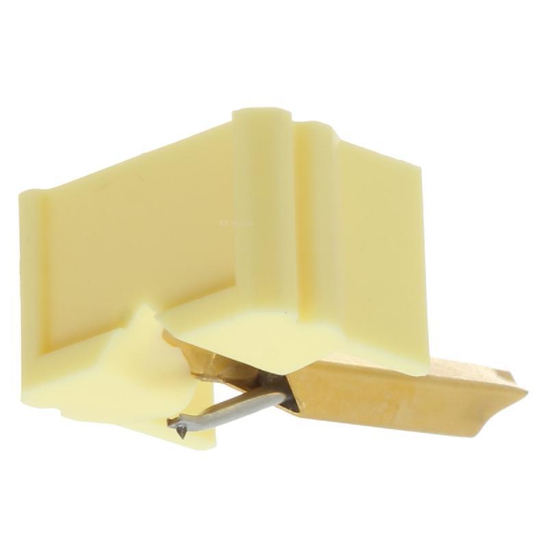 N91 E/ED/G/GD/SAS Stylus for Shure M91 : Brand:Analogis, Info:Black Diamond, Stylus:Nude elliptical
