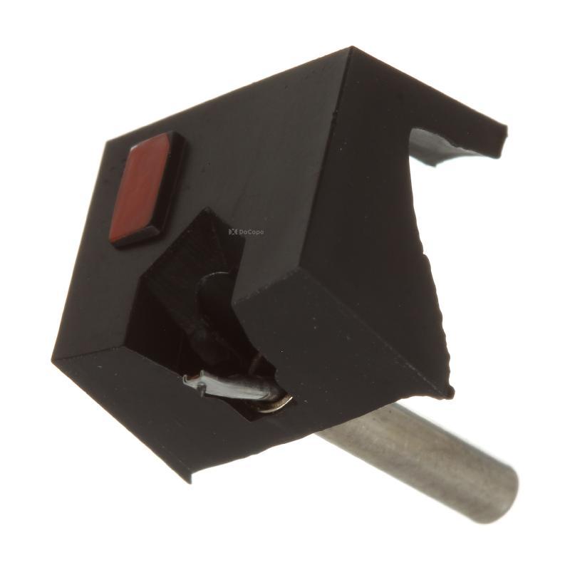 D-5105AA Stylus for Stanton 500AA : Brand:Analogis, Info:Black Diamond, Stylus:Nude elliptical