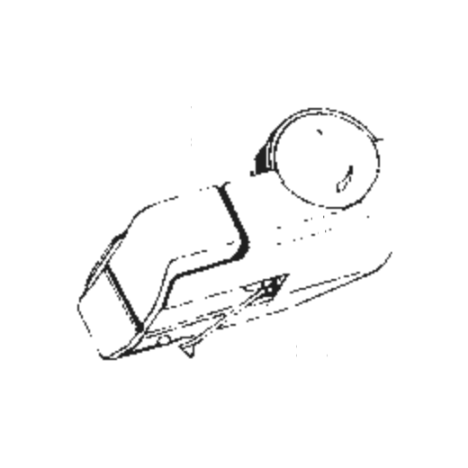 Signet TKN-3 Stylus : Brand:Tonar, Info:Aftermarket Stylus, Stylus:-