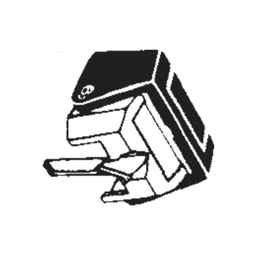 N-95 ED/EJ/HE/G/GD/SAS Stylus for Shure M-95 : Brand:Tonar, Info:Aftermarket stylus (N-95 3 for 78RPM), Stylus:Spherical 78 RPM
