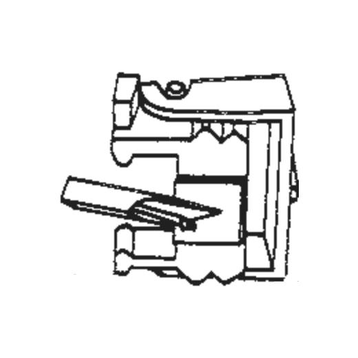 Valkona MS-27 D Stylus : Brand:Original, Info:Original Stylus, Stylus:-