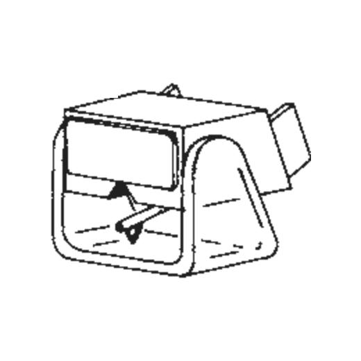 X7E Stylus for AKG P7E : Brand:Original, Info:Original A.K.G. X-7 E Stylus, Stylus:-