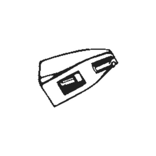 Ortofon D-200E stylus for Thorens M-200E : Brand:Ortofon, Info:Original Ortofon THORENS Stylus (Ortofon) D-200 E, Stylus:Elliptical