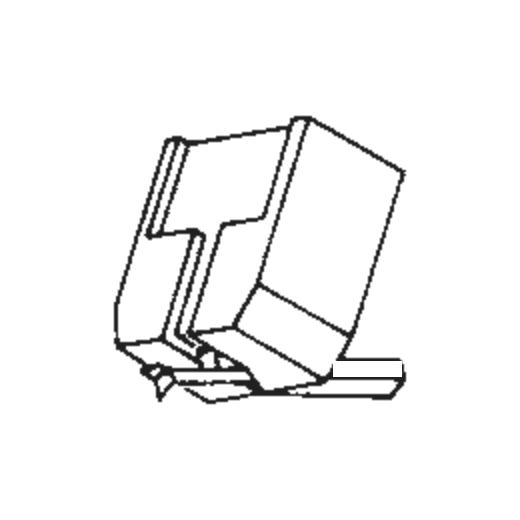 Fidelity Research FR-5 Stylus : Brand:Original, Info:Original Stylus, Stylus:-