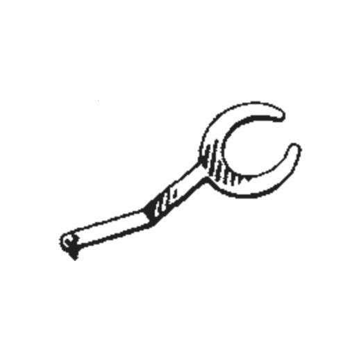 Lesa E Stylus : Brand:Tonar, Info:Aftermarket Stylus, Stylus:Spherical Diamond Mono